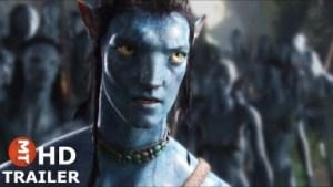 Video: Avatar 2 - Teaser Trailer (2020 Movie)  Teaser Trailer